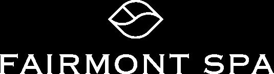 Fairmont Spa logo