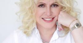 A headshot of Dr. Rita Rakus